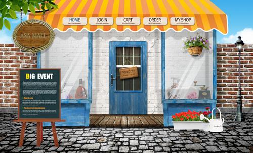 Sourcies - A nice little shop