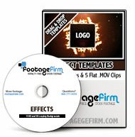 Footage Firm: Effects Templates, AE-Projects