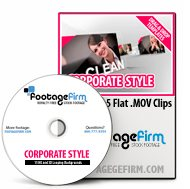 Footage Firm: Corporate Style Templates, AE-Projects