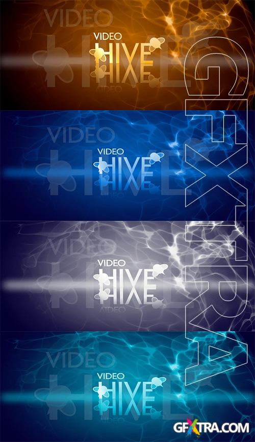 After Effects Project - VideoHive Logo Opening Sequence V02 42672
