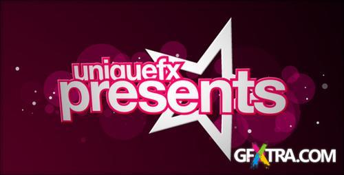 After Effects Project - VideoHive Funky Opener 154812