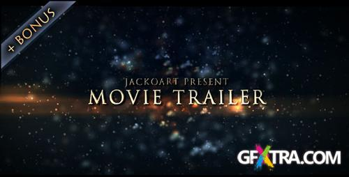After Effects Project - Movie Trailer 03 166637