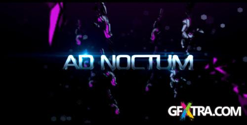 After Effects Project - Ad Noctum 222002