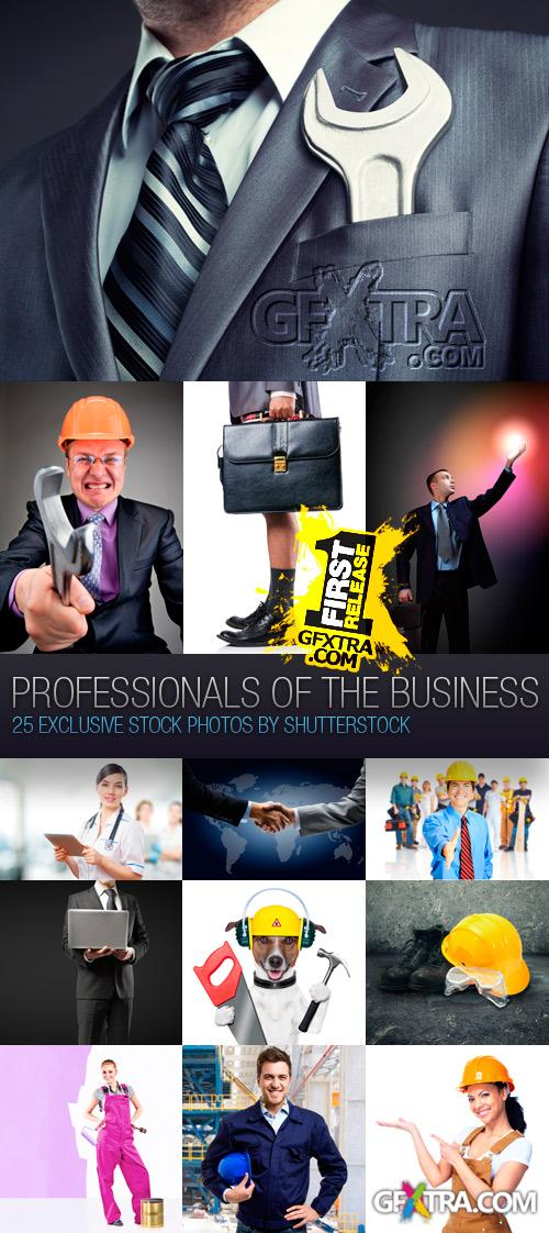 Amazing SS - Professionals of the Business, 26xJPGs