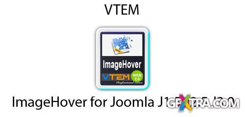 VTEM - ImageHover for Joomla J1.5 J2.5 J3.0