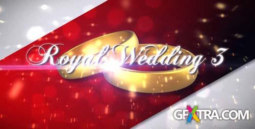 Royal Wedding 3 - Project for After Effects (Videohive)
