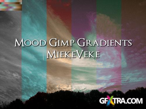 Mood Gimp Gradients