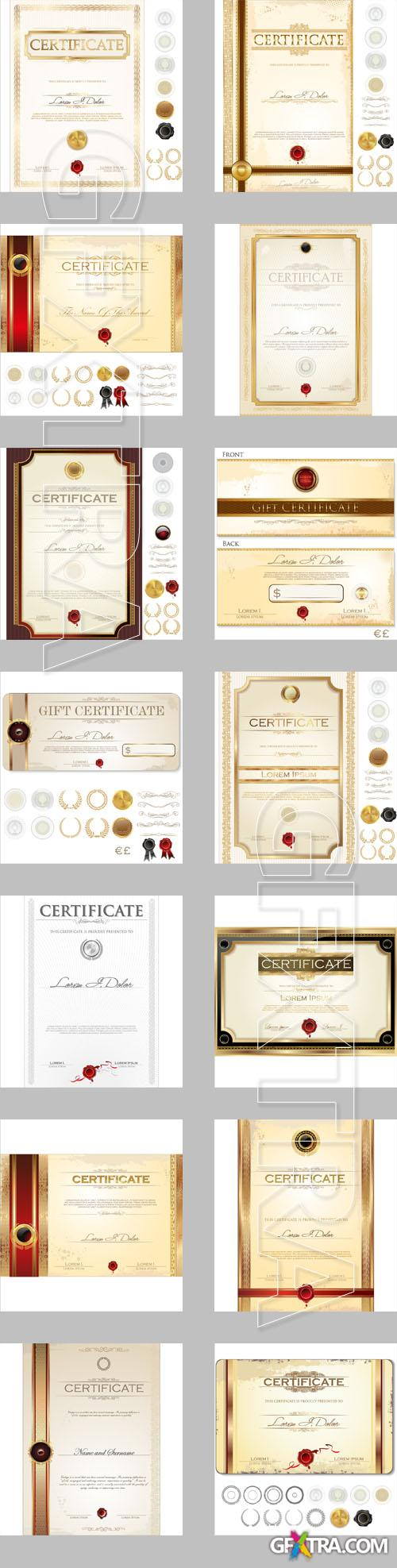 how to make a diploma certificate in photoshop