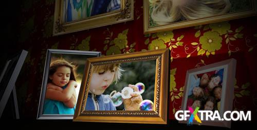 Photo Collection 20 - Project for After Effects (Videohive)