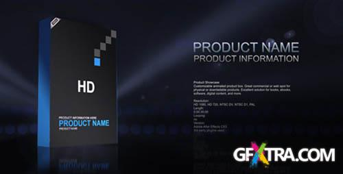 Products Showcase Templates Pack - Project for After Effects (Videohive)