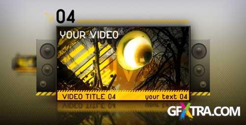 Reflect Media - VideoHive - RETAiL