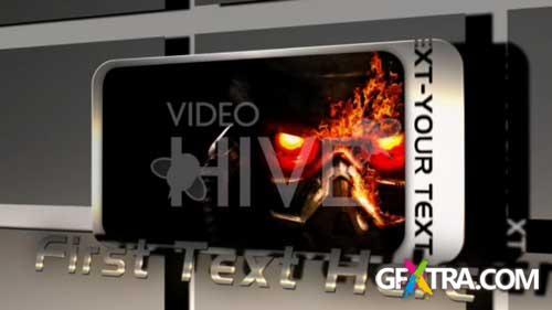 Steel Shadows - VideoHive - RETAiL