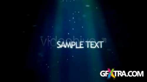 Deep Ocean - VideoHive - RETAiL