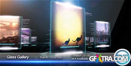 Glass Gallery - VideoHive - RETAiL