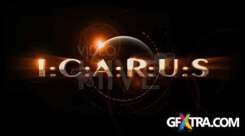 Icarus - VideoHive - RETAiL