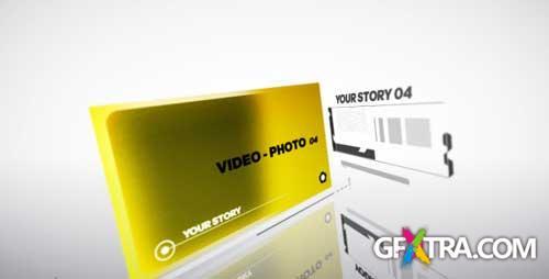 Futurama - AE Project - VideoHive - RETAiL