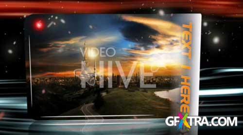 Magic River - VideoHive - RETAiL