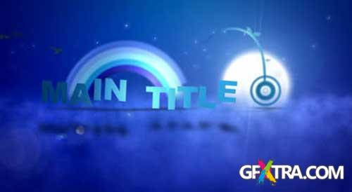 Above the Clouds After Effects Project - VideoHive - RETAiL