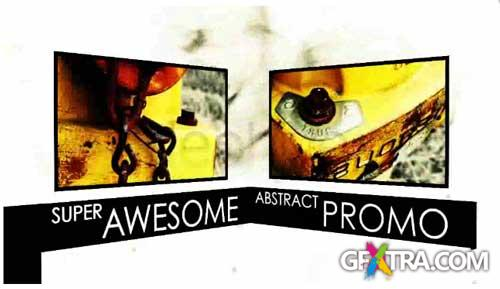 Black and White Media Pack - VideoHive - RETAiL