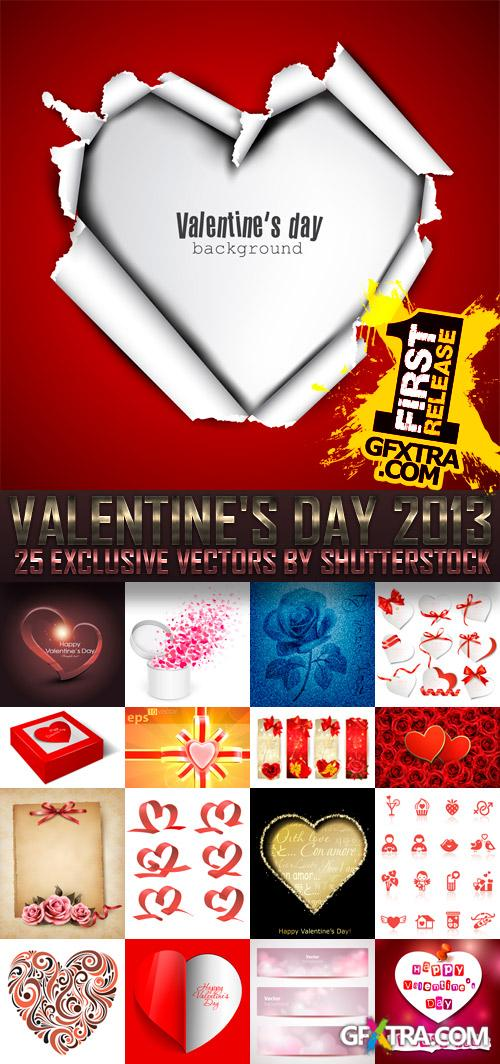 Amazing SS - Valentine's Day 2013 (Part 10), 25xEPS