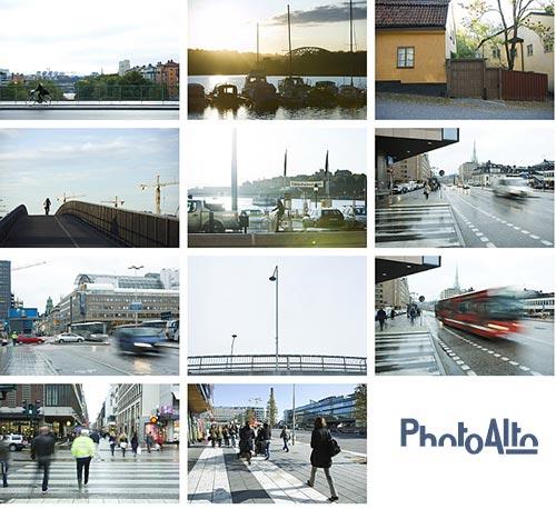 PhotoAlto ZenShui YA089 Nordic City