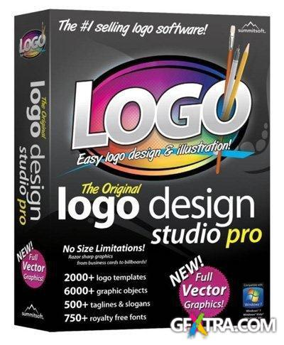 Summitsoft Logo Design Studio 4.0.0.0