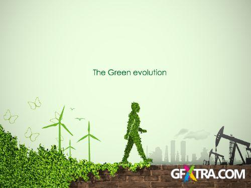 green entrepreneur If there were more entrepreneurs the world would be a better place because there would be more jobs and more leaders so first in the mind then, in reality, the green entrepreneur was created.