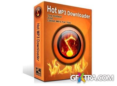 Hot MP3 Downloader 3.3.7.8