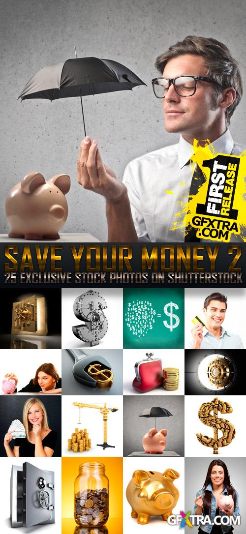 Amazing SS - Save Your Money 2, 25xJPGs