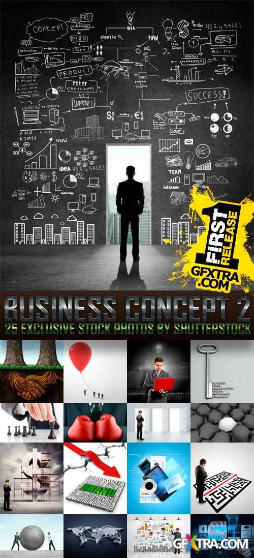 Amazing SS - Business Concept 2, 25xJPGs