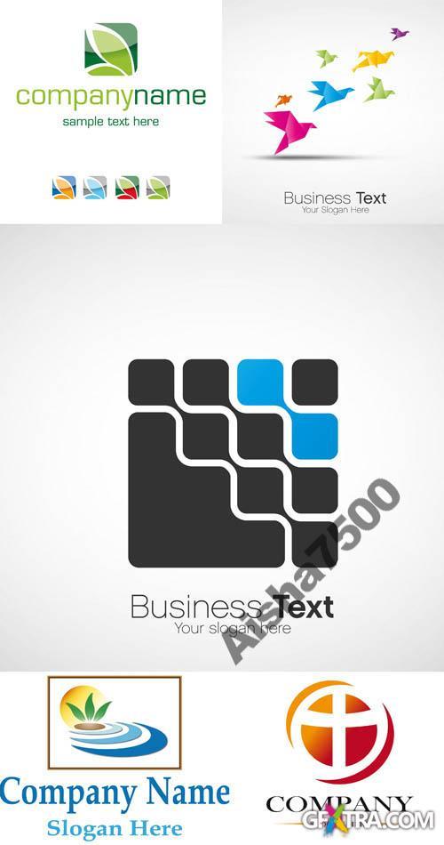 Logo Elements Vector Set #60