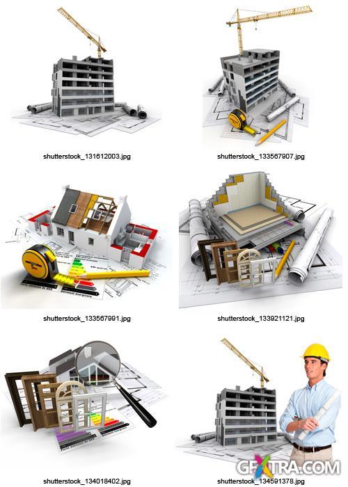 Amazing SS - 3D Models & Blueprints, 25xJPGs