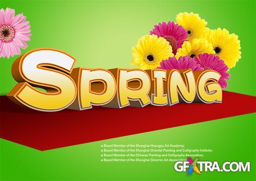 PSD Source - Spring 2013 Vol.9