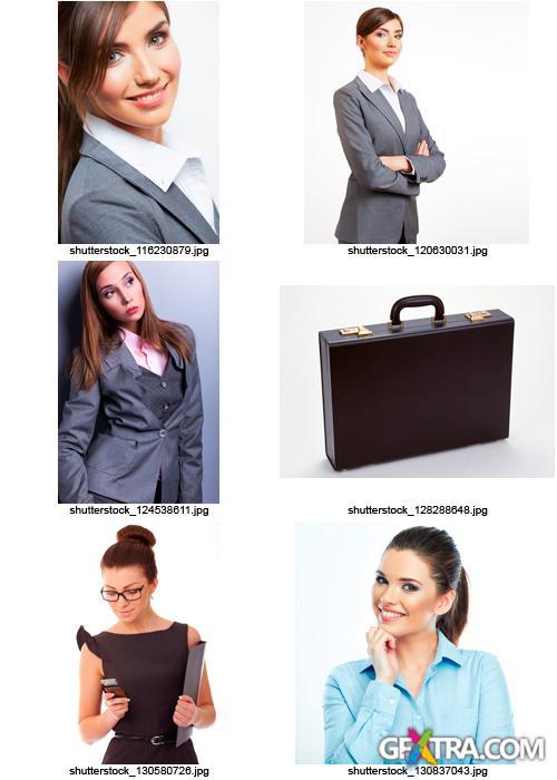 Amazing SS - Business Style, 25xJPGs