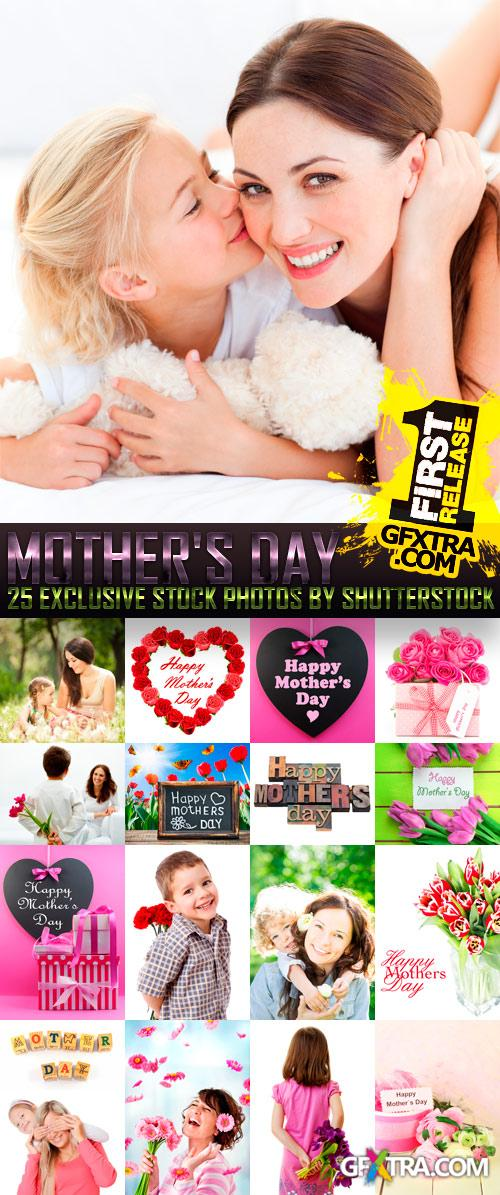 Amazing SS - Mother's Day, 25xJPGs