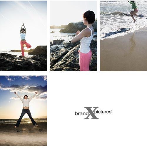 Brand-X X321 Inner Flow