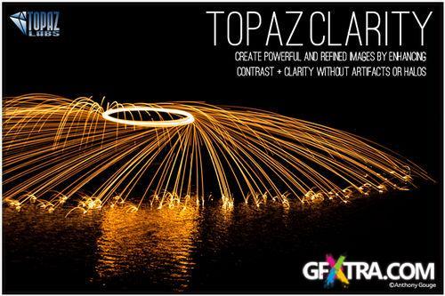 Topaz Clarity 1.0.0c for Photoshop