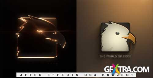 VideoHive Elegant Glossy Edge Reveal