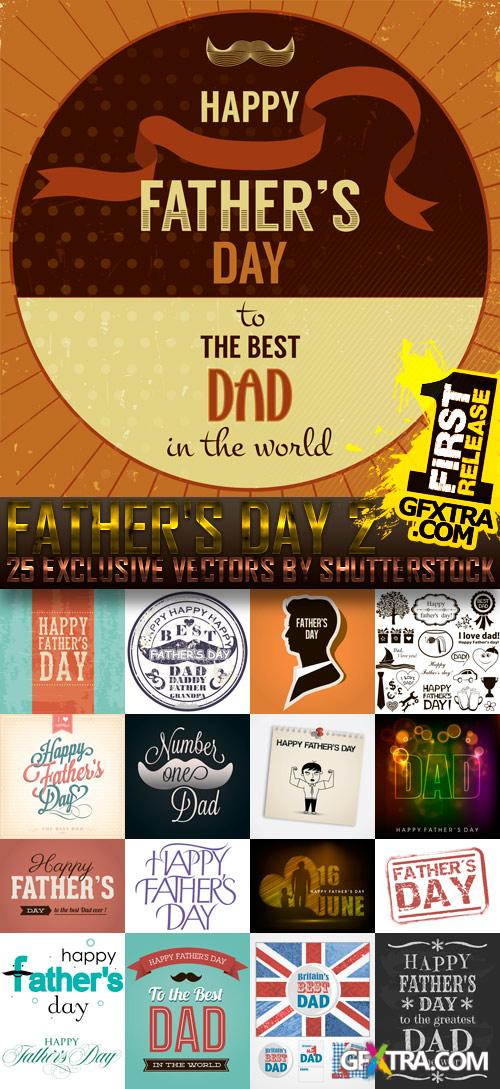 Amazing SS - Father's Day 2, 25xEPS