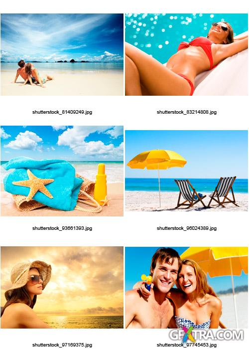 Amazing SS - Beach Vacations 2, 25xJPGs
