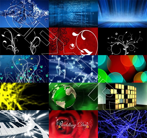 iStock Video Footage Pack