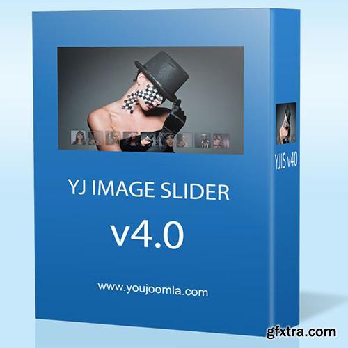 YouJoomla - YJ Image Slider v4.0.3 Module for joomla 2.5 - 3.0