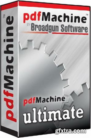 Broadgun pdfMachine Ultimate 14.59