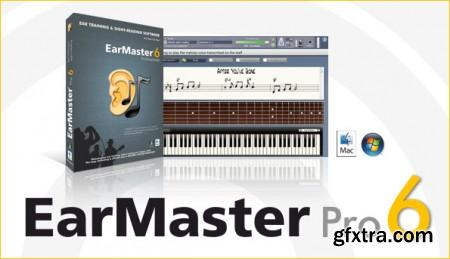 EarMaster Pro 6 Build 634PW Portable