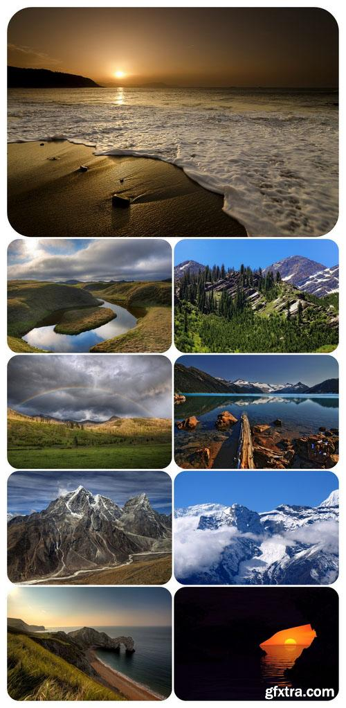 Most Wanted Nature Widescreen Wallpapers #71