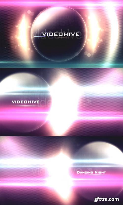 Videohive - Dancing Night 4415971 HD