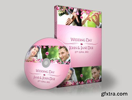 Videohive Classy Wedding Pack 4754076 HD