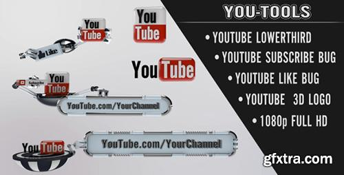 Videohive You Tools 4759784