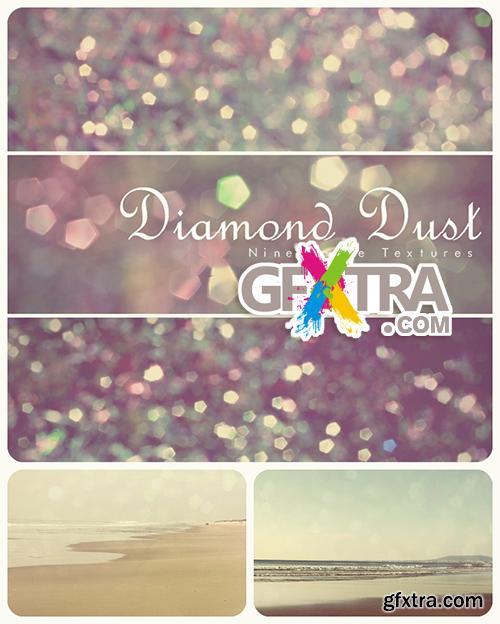 Diamond Dust Textures