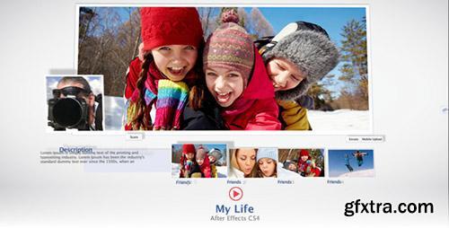 VideoHive - My Life 1403854 HD